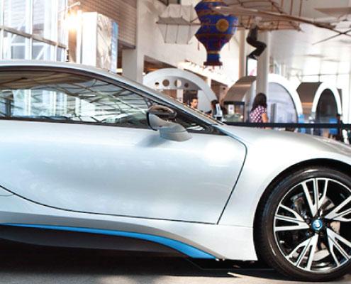 BMW Positraction